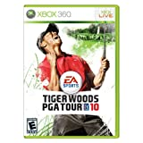 Tiger Woods PGA Tour 10by Electronic Arts