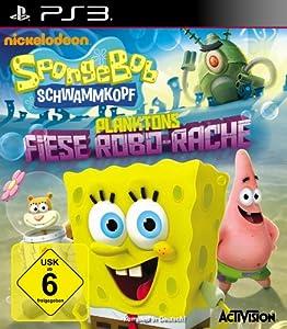 spongebob schwammkopf kostenlose spiele
