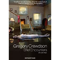 Gregory Crewdson-Brief Encounters