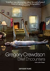Gregory Crewdson-Brief Encounters