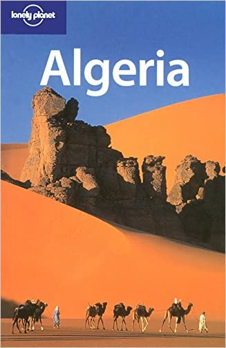 Lonely Planet Algeria (Country Guide)