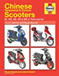 Chinese Taiwanese & Korean Scooters 5...