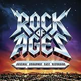 Rock Of Ages: Original Broadway Cast Recording