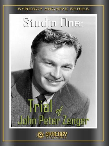 Trial of John Peter Zenger