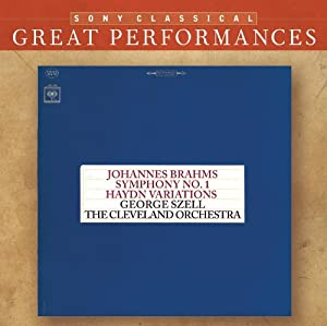 Great Perf: Symphony No.1