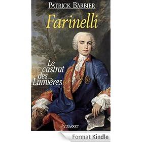 Farinelli (Litt�rature)