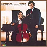 Brahms: Sonatas for Cello and Piano