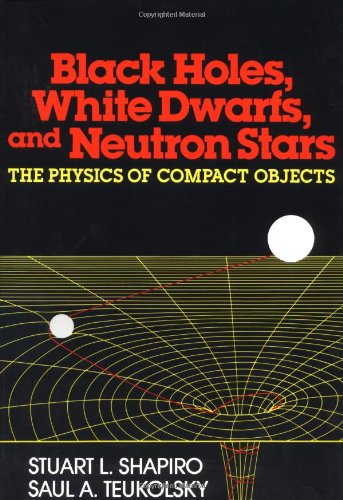 Black holes, white dwarfs, and neutron stars