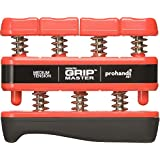 Pro Hands Fingertrainer Gripmaster  x-light, Yellow, 230x140