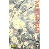 MUSHI-SHI 07 (CÓMIC MANGA)