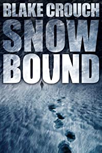 Snowbound by Blake Crouch ebook deal