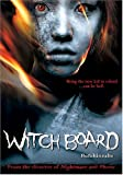 "Bushinsaba - ""Witch Board"" (R-rated)"