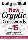 Daily Mail Daily Mail: New Cryptic Crosswords 15 (The Daily Mail Puzzle Books)