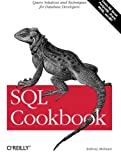 SQL Cookbook: Query Solutions and Techniques for Database Developers (Cookbooks (O\\\'Reilly))