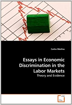 essays on the economics of discrimination