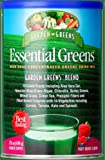 Essential Greens Berry 17.60 Ounces