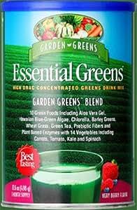 Essential Greens Berry 17.60 Ounces