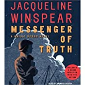 Messenger of Truth: A Maisie Dobbs Novel | Jacqueline Winspear