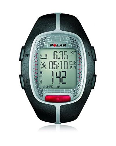 Polar Pulsómetro Entrenamiento con Velocidad y Distancia RS300X