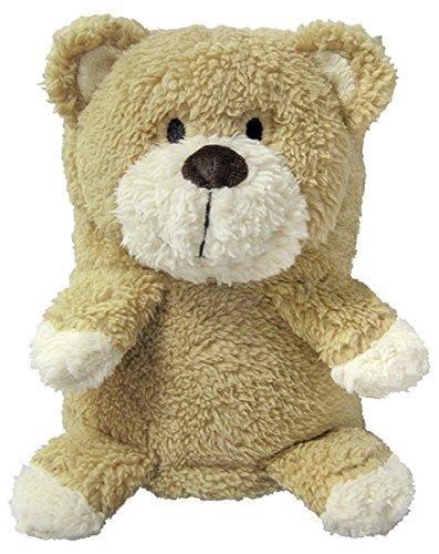 FouFou Baby My Pet Blankie Horton The Bear, Beige