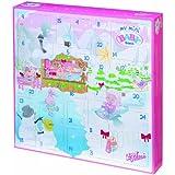 Zapf 809037 - My Mini Baby born Adventskalender 2009