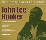 The Solid Gold Collection John Lee Hooker
