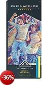 Prismacolor Art Stix Colored Pencils, 36 Colored Pencils(2164) (japan import)