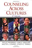 img - for Counseling Across Cultures (Counselling & Psychotherapy in Focus) book / textbook / text book
