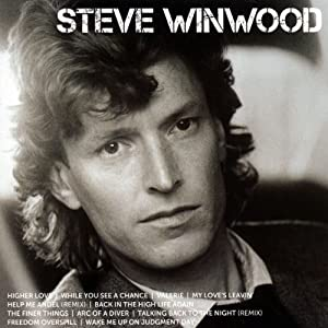 Steve Winwood - The Finer Things