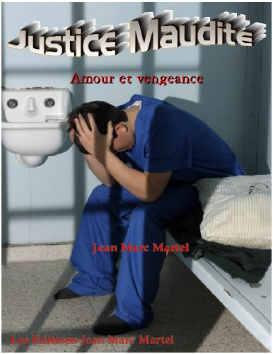 justice-maudite-french-edition