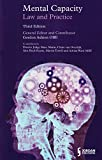 img - for Mental Capacity: Law and Practice (Third Edition) book / textbook / text book