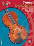 img - for Orchestra Expressions, Book Two Student Edition: Viola, Book & CD (Expressions Music Curriculum(tm)) book / textbook / text book