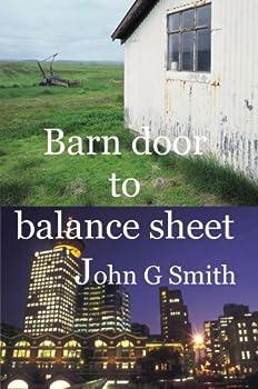 barn door to balance sheet - john g smith