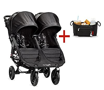 2016 Baby Jogger City Mini GT Double - New Improved Model With Stroller Console by Baby Jogger that we recomend individually.