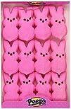 Marshmallow Peeps Pink Easter Bunnies…