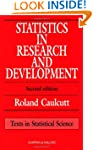 Statistics in Research and Developmen...