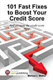 51 bkhk%2BSIL. SL160  101 Fast Fixes to Boost Your Credit Score