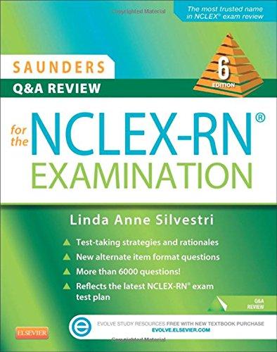 5th edition pdf rn saunders nclex