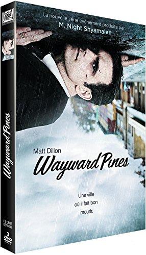 Wayward Pines - Saison 1 [Francia] [DVD]
