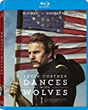 Dances With Wolves 25th Anniversary [Blu-ray] [1990] [US Import]
