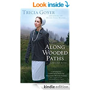 Along Wooded Paths (A Big Sky Novel Book 2)