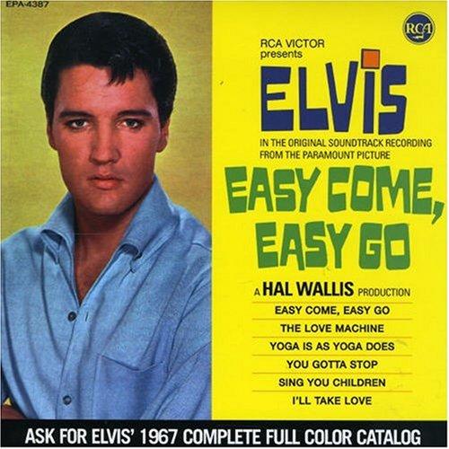 Easy-Come-Easy-Go-Elvis-Presley-Audio-CD