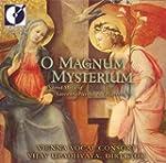 O Magnum Mysterium Sacred Mus