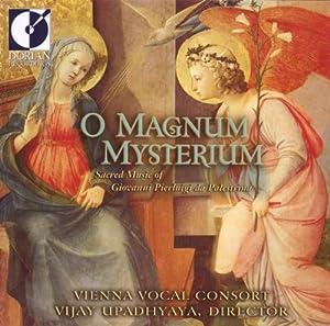 O Magnum Mysterium: Sacred Music