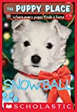 The Puppy Place #2: Snowball