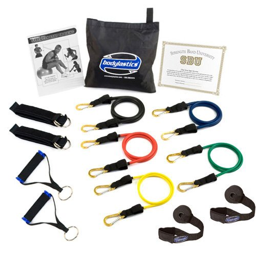 Buy Cheap Bodylastics Resistance Bands Max Tension Edition