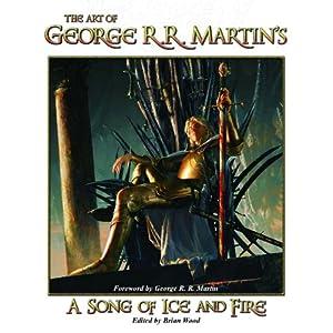 George R R Martin Will Write