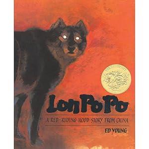 Lon Po Po | [Ed Young]