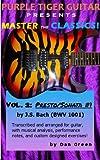 Presto (Master the Classics! Book 2) (English Edition)