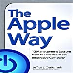 The Apple Way   Jeffrey L. Cruikshank